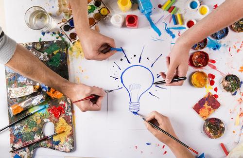 Creatività salute mentale