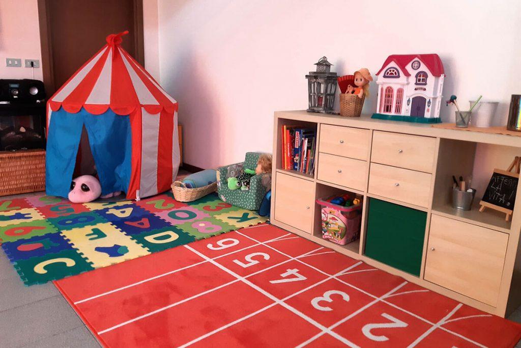 spazio tartaruga ambiti intervento prenota appuntamento famiglie